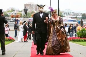 Visit the Victoria Masquerade Ball site.